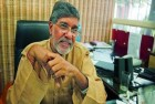 Police Recover Kailash Satyarthi's Stolen Nobel Citation From Jungle