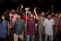 JNU Strike Enters Fifth Day, Altercation Between ABVP and Left