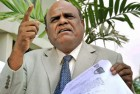 Supreme Court Refuses Urgent Hearing On Justice Karnan's Bail Plea