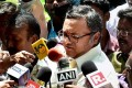 My Friend is Auditor of INX Media, My Only Link To Company, Says Karti Chidambaram