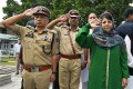 Incorrect Reportage 'Alienating' People of Kashmir: Mehbooba Mufti