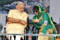 Congress Slams PM Modi's Silence on Mufti's 'Anti-National' Remark