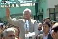 Jat Stir: Khattar Heckled in Rohtak