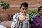 Shiv Sena Workers Tried to Kill Me: BJP MP Kirit Somaiya