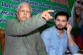 Lalu Accuses Nitish Of 'Murdering Democracy' In Bihar After Tejashwi's Public Meeting Cancelled