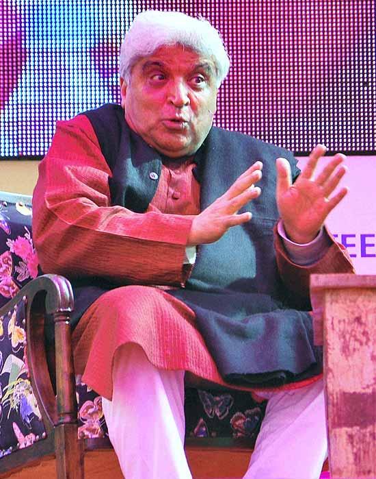 Javed Akhtar, Aishwarya Dhanush Among Speakers At JLF 10