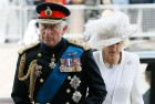 Prince Charles Links Syria Conflict to Climate Change