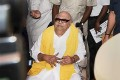 DMK Asks Cadres To Avoid Visiting Karunanidhi On Birthday As Per Doctors' Advice