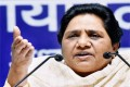 Adityanath's Lunch With Dalits A Political Drama: Mayawati