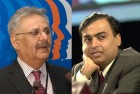 Ambani Gets 205-Times of Median Pay, ITC's Deveshwar 439-Times