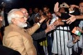 Even At 2 AM, Swaraj Helps Indians In Need, Modi Lauds MEA