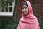 UN Designates Nobel Laureate Malala Yousafzai As Youngest 'Messenger Of Peace'