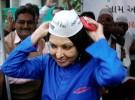 Noted Danseuse, Activist Mallika Sarabhai Joins AAP
