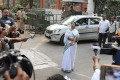 Mamata Banerjee Discusses Joint Candidate for President Polls with Sonia Gandhi