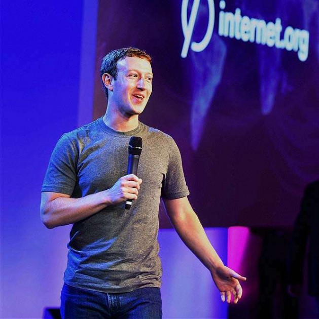 Disappointed But Will Not Give Up: Zuckerberg on Net Neutrality