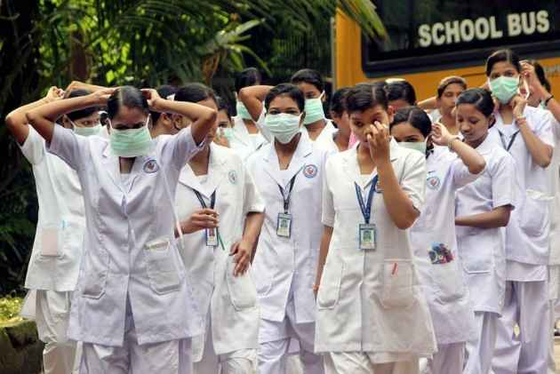 Odisha: Swine Flu Death Toll Mounts To 29