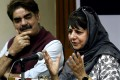 India Is Indira Gandhi For Me, Says J&K CM Mehbooba Mufti
