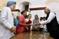 President Poll is Fight Against 'Divisive, Communal Vision': Sonia Gandhi