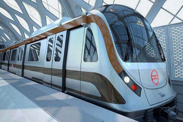 Delhi Metro to Go Fully Automatic, Run Without a Driver