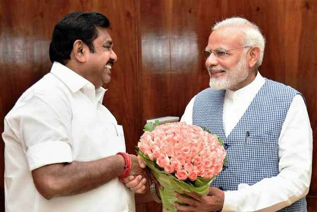 AIADMK Likely to Join NDA Soon
