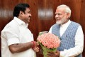Tamil Nadu CM Requests PM Modi to Seek Immediate Release of Detained Indian Fishermen, Boats in Sri Lanka