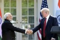 Modi Did Not Take Up H1B Visa Issue with Trump: Congress