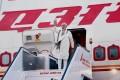 Modi Arrives in Ireland for Historic Visit