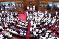 RS Adjourned Till Noon Following Opposition-BJP Spat