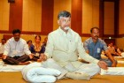 Whoever Is Not Voting For The TDP Should Feel Ashamed, Says Chandrababu Naidu