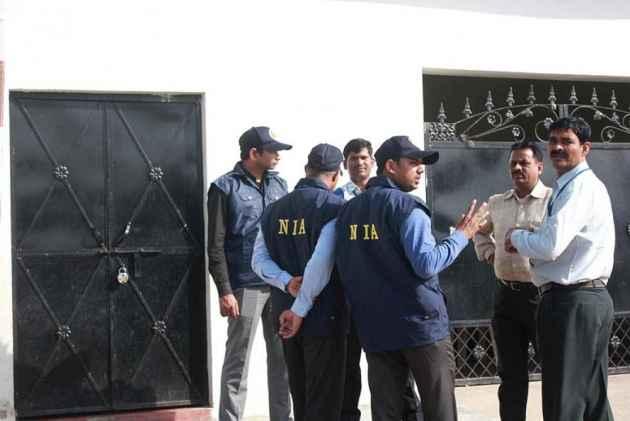 Delhi Court Extends NIA Custody Of Kashmiri Businessman