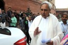 Odisha CM Visits Violence-Hit Bhadrak as Situation Improves