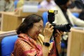 Take Up Causes of Women, Weaker Sections: Heptulla to Media