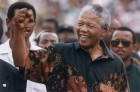 Mandela's Grandson Accused of Rape, Granted Bail