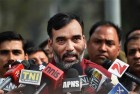 Gopal Rai Appointed as In-Charge of AAP's MP Unit