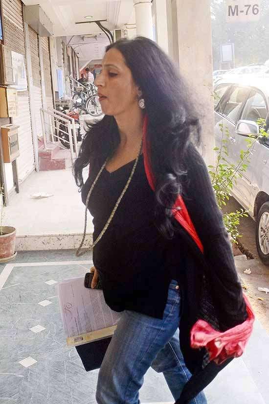 Tehelka Case: Goa Police Likely to Summon Shoma Chaudhury, Three Others
