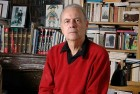 Patrick Modiano of France Wins Nobel Literature Prize