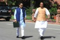 A 'Transformed' Kashmir In A Year, 'No Matter' How It Happens, Says Rajnath Singh