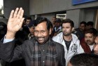 Demonetisation Has Not Affected Prices Of 22 Essential Commodities, Says Ram Vilas Paswan