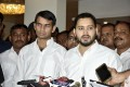 Tejashwi Yadav Slams JD(U), BJP, Says They Pursued 'Vendetta Politics' Against Him