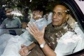 Rajnath Singh Speaks to J&K Governor, CM on Amarnath Bus Accident