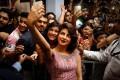 Priyanka Chopra Wins for 'Quantico' at People Choice Awards