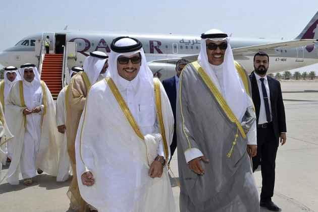 Arab Crisis: UAE, Saudi Arabia Forming New group, Separate From GCC