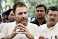 Attack on Amarnath Yatris Unacceptable Security Lapse, Says Congress Vice President Rahul Gandhi