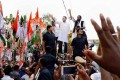 Rahul Gandhi Well-Known for Exploiting Human Tragedies for Political Gains: BJP