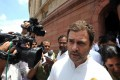 Congress Stages Protests Across The Nation After Attack On Rahul Gandhi's Convoy