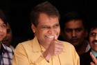 Terror Attacks Make Headlines but Not Prevention: Suresh Prabhu