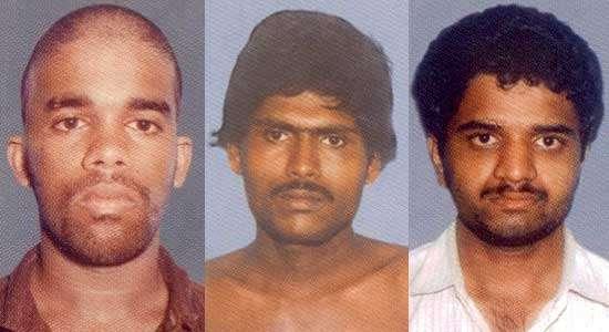 No Mercy for Rajiv Gandhi's Killers: Centre to SC