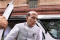 Govt Will Do 'Everything Possible' to Get Justice for Jadhav, Assures Rajnath Singh