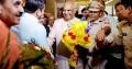 Kovind First BJP Leader To Be President