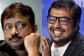 Put That Vodka Aside and Sleep: Anurag Kashyap Tells RGV in Twitter War